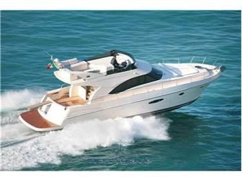Cayman - CAYMAN 50 FLY
