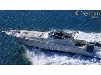 Cayman - 55 W.A.