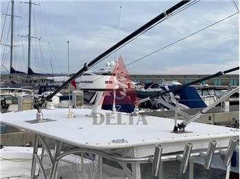 Carolina Boatworks Buddy Davis 34 CC