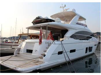 Princess Yachts - 75