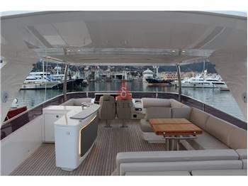 Princess Yachts 75