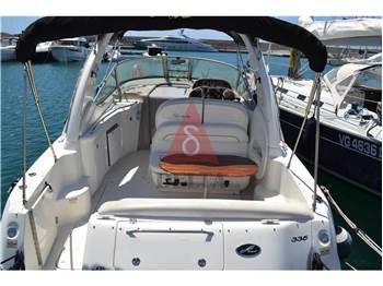 Sea Ray Boats 335 DA