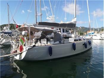 Hanse Yachts - 430 E
