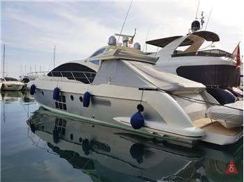 Azimut Yachts - 62S