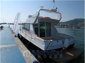 Allstar Yacht - Gobbi 31 fly