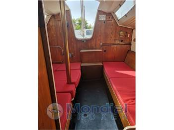 Comar Yachts Comet 7.70