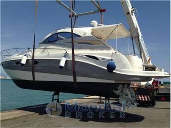 Cantieri Navali Arturo Stabile Stama 37 HT