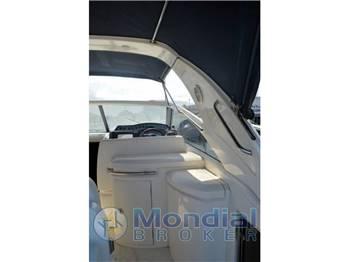 Princess Yachts V42