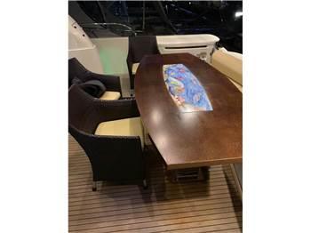 Dominator Yachts DOMINATOR 62