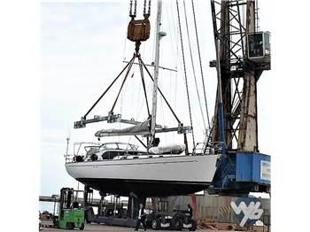 Franchini Yachts - 63