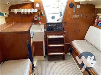 Dufour Yachts DUFOUR 27