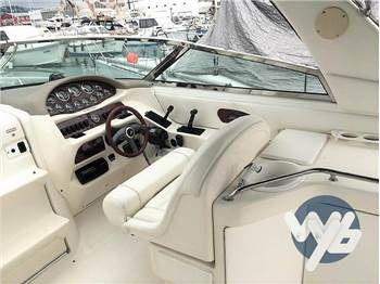 Sea Ray Boats 280 SUNSPORT