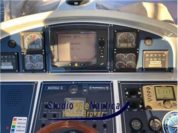 RAFFAELLI MAESTRALE 42 FLY