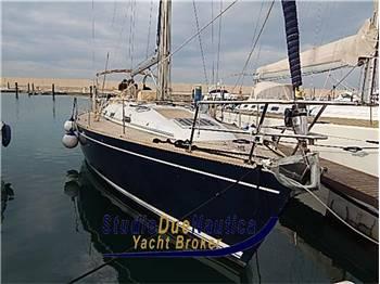 Comar Yachts - Comet 50