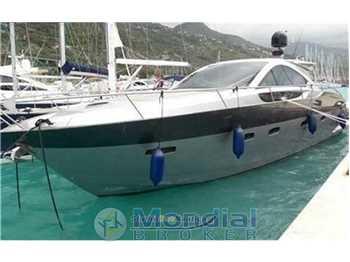 Prinz yachts - 54 coupè
