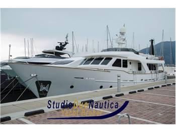 Benetti Sail Division - 79