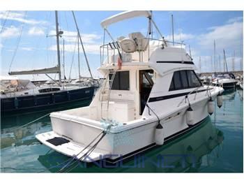 Riviera marine - 36 convertibile