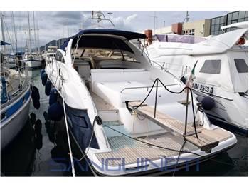 Marine project Princess v 55
