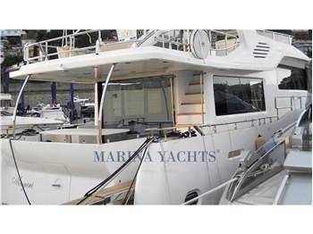 Raphael yachts MARCO POLO 58