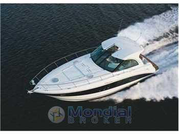 Cruisers yacht - 390 coupé