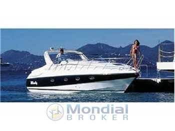 Windy boats - 37 grand mistral