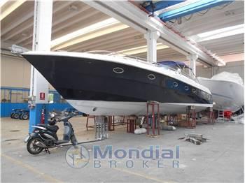 Marine Yachting - MIG 50