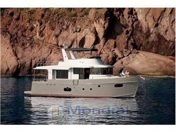 Beneteau - Swift Trawler 50