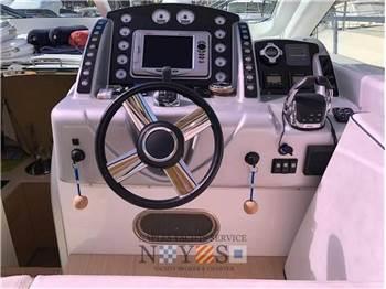 Airon Marine 4300 T-Top