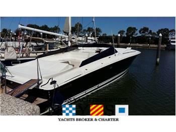Tornado 50 yachts vendita barche e yacht tornado 50 for Barca tornado 50