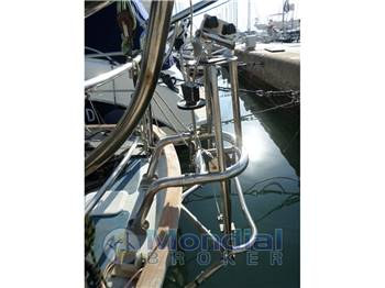 Tyler Boat Company / JW Shuttlewood Ltd Neptunian 33 Ketch