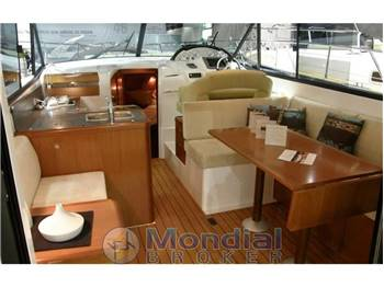 BENETEAU ANTARES 32 FLY