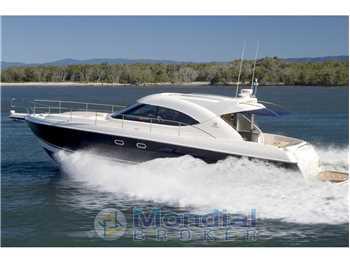 Riviera Marine - 4700 Sport Yacht
