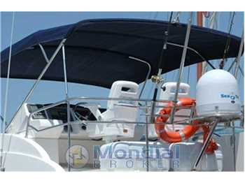 Riviera Marine 45 Flybridge
