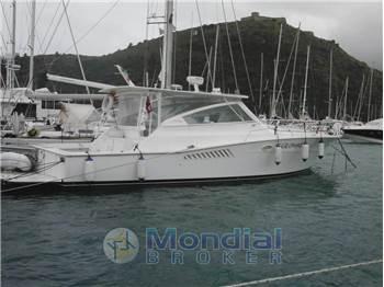 Viking Yachts - 43' Open