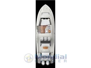 Tiara Yachts 34 LS Sport