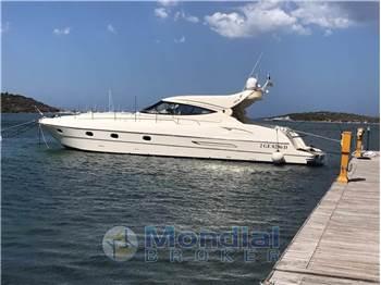 Gianetti Yacht - GIANETTI 55 OPEN