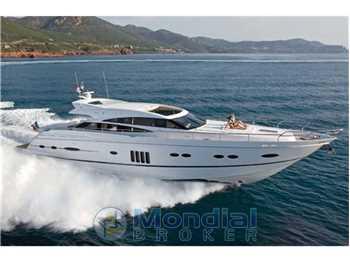 Princess Yachts - V 78