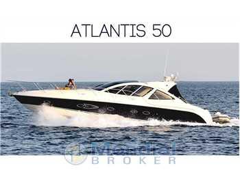 Atlantis - ATLANTIS 50
