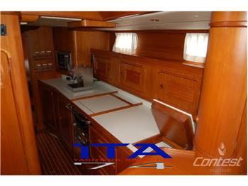 Contest Yachts -Coniplex Contest 58