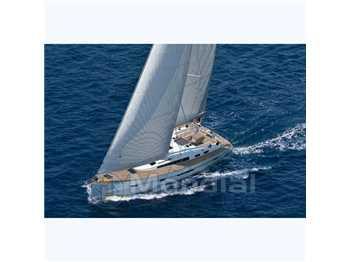 Bavaria yachts - Bavaria 56 cruise