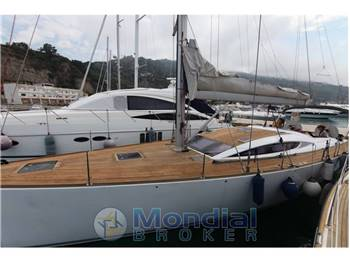 Comar Yachts - Comet 52 Rs