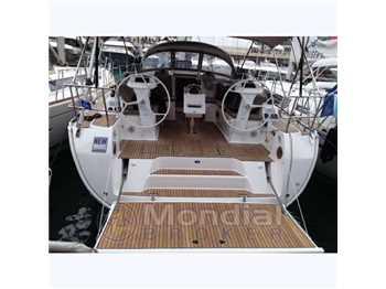 Bavaria yachts - Bavaria 46 cruise