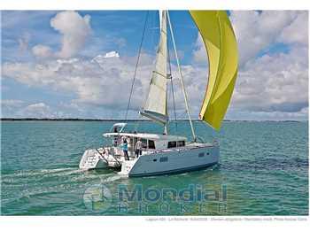 Lagoon - Lagoon 400 S