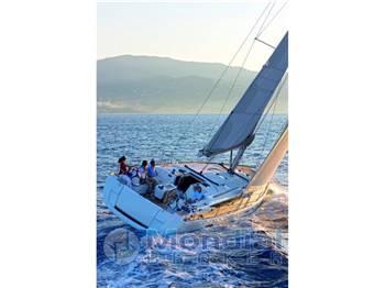 Jeanneau - Sun Odyssey 519