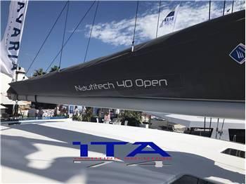Nautitech Bavaria 40 open