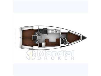 Bavaria yachts - Bavaria 41 cruise