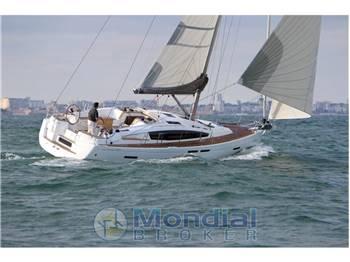 Jeanneau - Sun Odyssey 41 DS
