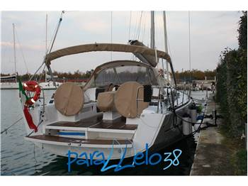 DUFOUR - 410 GRAND LARGE