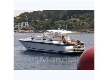 Arno cantieri navali - Leopard 19,5sport
