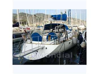 Doufour yachts - 65